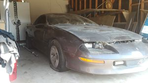 Parting out a 96 Chevy Camaro for Sale in Hemet, CA
