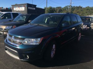 2014 Dodge Journey SXT *4 New Tires* for Sale in Tampa, FL