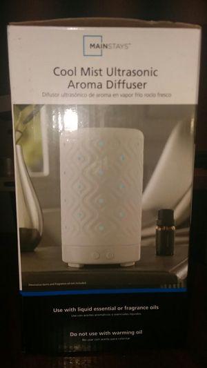 AROMA DIFFUSER for Sale in Oak Hill, WV