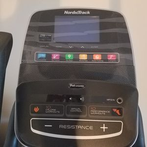Nodictrack Elliptical for Sale in Hickory, PA