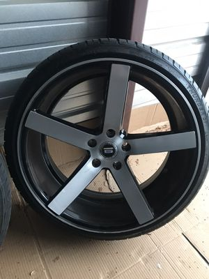 """Rims 20"""" for Sale in Leominster, MA"""