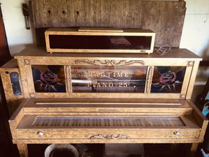 Vintage and Historical Player Piano for Sale in Washington, PA