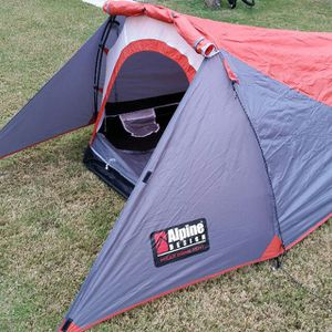 Alpine Hiker Dome Tent (1-2 person) for Sale in Denver, CO