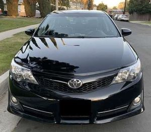 2012 Toyota Camry SE for Sale in Nashville, TN