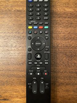 PDP Official PS4 Universal Media Remote Control for Sony Playstation 4 System for Sale in Fresno,  CA
