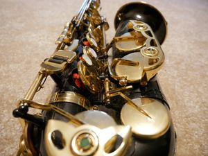 Alto Saxophone Bundle for Sale in Seattle, WA