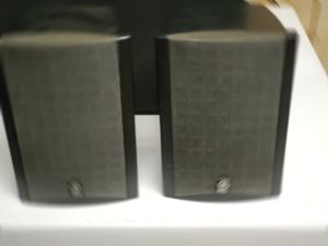 Set of Yamaha speakers for Sale in Quincy, IL