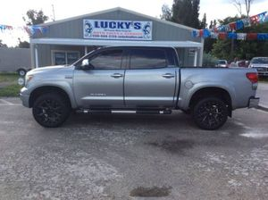 2008 Toyota Tundra 4WD Truck for Sale in North Fort Myers, FL