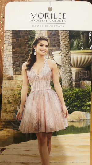 Semi Formal Dress - Prom - Homecoming / Morilee for Sale in Henderson, NV