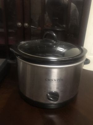 Crock Pot for Sale in Daly City, CA