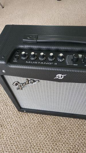 Fender Mustang 2 Electric Guitar Amp for Sale in Denver, CO