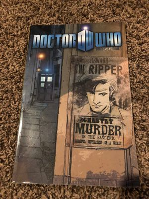 Doctor Who - The Ripper (Series 2: Vol. 1) for Sale in Lee's Summit, MO