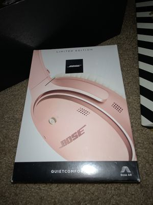 Bose Headphones for Sale in San Diego, CA