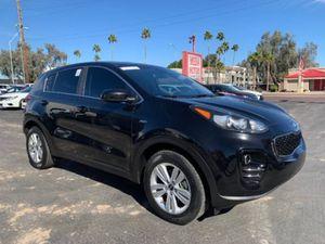 2017 Kia Sportage for Sale in Mesa, AZ