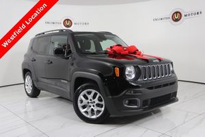 2015 Jeep Renegade for Sale in WESTFIELD, IN