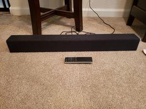 Vizio soundbar for Sale in Stockton, CA