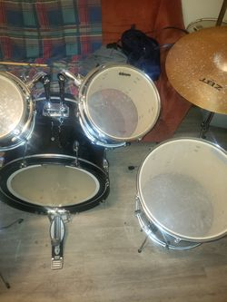 Drums for sale for Sale in East Wenatchee,  WA