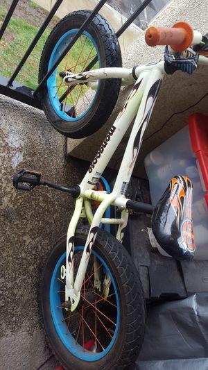 "Kids bike mongoose 16"" for Sale in Clovis, CA"
