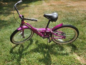 "Bike Jamis Starlite 20"" aluminium Girls for Sale in Maple Shade Township, NJ"