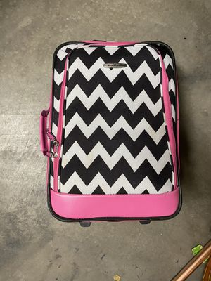 Rockland girls suit case for Sale in Avondale, AZ