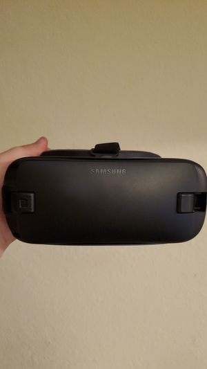 Samsung Gear VR Headset for Sale in Riverview, FL