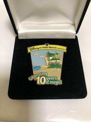 2005 DVC disney VERO BEACH resort celebrating 10 years anniversary for Sale in Orlando, FL