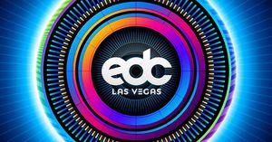 2020 EDC Las Vegas 3-Day VIP pass for Sale in Bradbury, CA