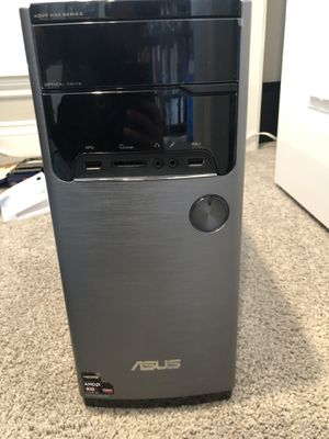 Asus Desktop PC Computer M32BF (Great Condition) w/ keyboard & mouse for Sale in Colorado Springs, CO