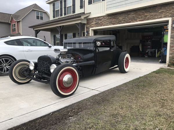 Car Dealerships In Jacksonville Nc >> 1928 Ford Model A Rat Rod for Sale in Jacksonville, NC - OfferUp