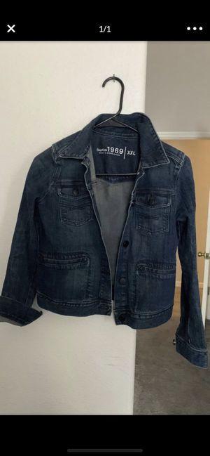 Ew Gap jacket size 14:/16 for Sale in Antioch, CA