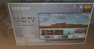 Samsung 75 inch 4K for Sale in East Point, GA