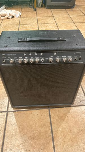 Guitar Amplifier for Sale in Hawthorne, CA