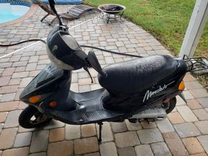 2000 Moskito MZ for Sale in Tampa, FL