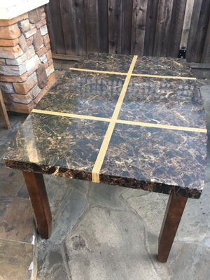 $20 Kitchen table/No chairs for Sale in San Jose, CA