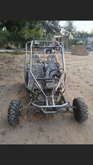 2 Seat Go Cart for Sale in Dinuba, CA