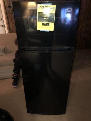 RCA mini fridge, model- rfr 741 black *Brand new never used* for Sale in Willingboro, NJ