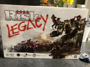 Risk legacy for Sale in Renton, WA
