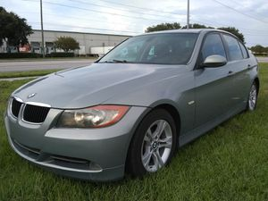 2008 BMW 3 Series 328i SEDAN 4D 130k !!**CHECK IT OUT LIKE NEW!!** for Sale in Orlando, FL