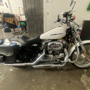 2006 Harley Davidson Sportster 1200 for Sale in Cicero, IL