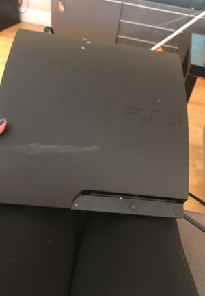 Used PlayStation 3 missing HDMI and controls for Sale in Miami, FL