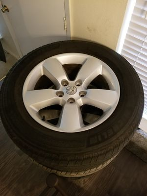 Wheels and tires, mirrors, headlights ram 08 for Sale in Dallas, TX