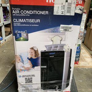 Honeywell 14,000 BTU Portable Air Conditioner AC W/ Remote 550 sqft for Sale in Ontario, CA