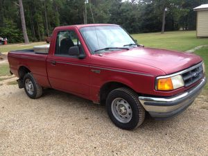 Ford Ranger for Sale in Newcomerstown, OH