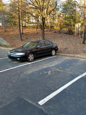 2001 Nissan Altima for Sale in Atlanta, GA