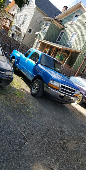 2000 ford ranger for Sale in New Haven, CT