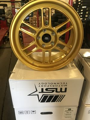 🔥 NEW RIMS AND TIRES SALE, LOWEST PRICE IN TOWN, FINANCING AVAILABLE 🔥 for Sale in Sacramento, CA