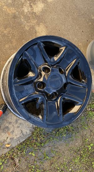 Toyota Tundra Rims for Sale in San Marcos, CA