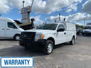 2010 Ford F-150 for Sale in St.Petersburg, FL