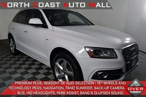 2017 Audi Q5 for Sale in Bedford, OH