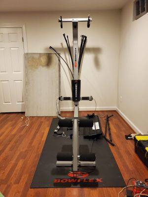 Bow flex- Blaze Home Gym for Sale in Chantilly, VA